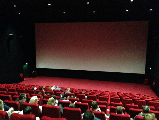 Vue Bioscoop Hilversum