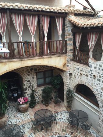 Anticos Palathos Hotel Photo