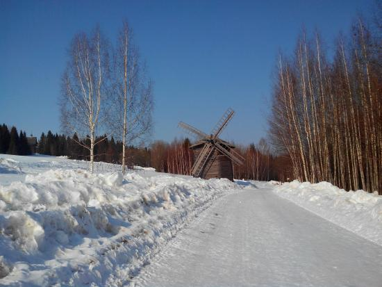 """Khokhlovka Architectural and Ethnographic Museum: Музей """"Хохловка"""""""