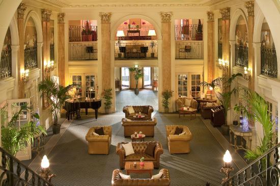 Hotel L'Univers Tours