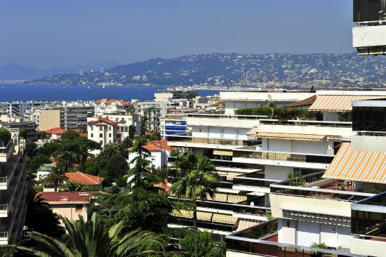 Juan-les-Pins, Frankrike: Maeva Résidence Le Tanit