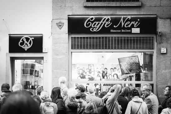 Caffè Neri Ponte Vecchio