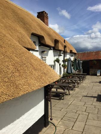 The Old Inn Kilmington: photo0.jpg