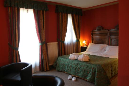 La Meridiana - Hotel du Cadrain Solaire