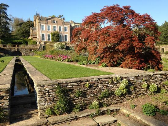 Hestercombe Gardens: Formal Garden