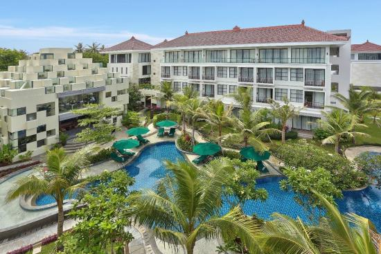 Bali Nusa Dua Hotel S 1 4 8 S 92 Updated 2019 Reviews Price