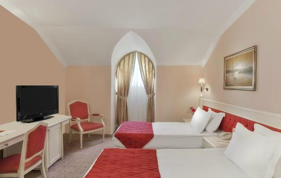 Duplex Room Hotel