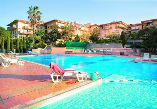 PV-Holidays Residence Maeva Amandine