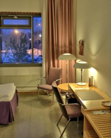 Hotel Kuninkaantie: SGL room