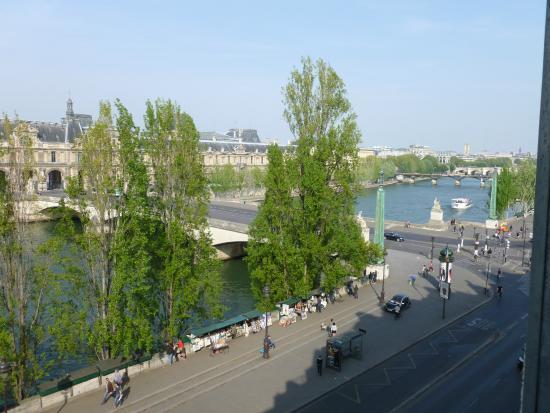 Hotel du Quai-Voltaire : East