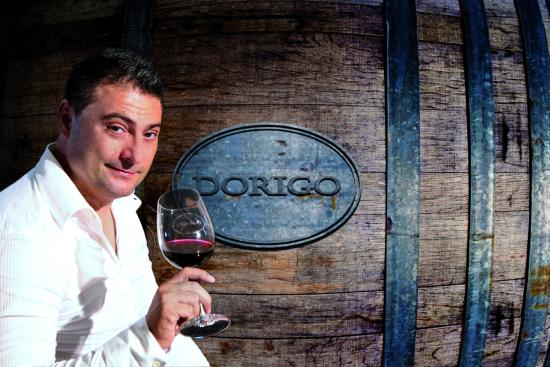 Dorigo Winery