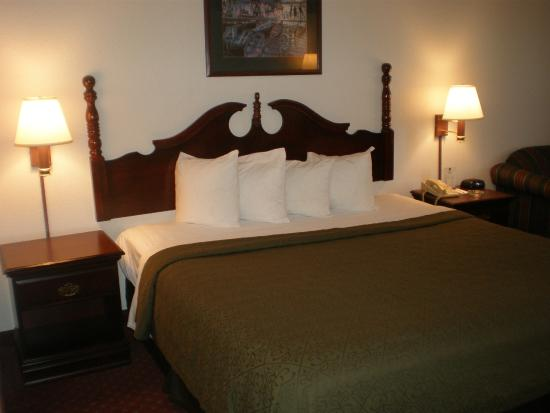Quality Inn & Suites: Room2