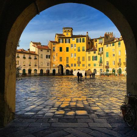 Best Hotels In Lucca