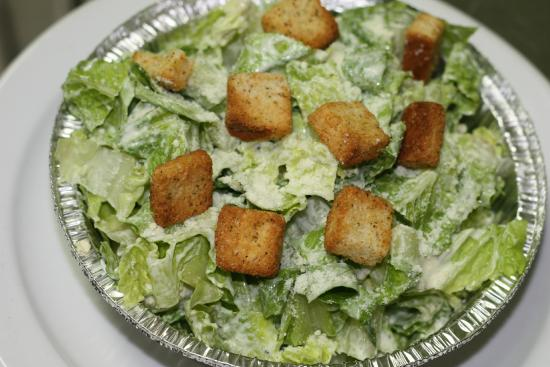 Pizza Factory: Caesar Salad