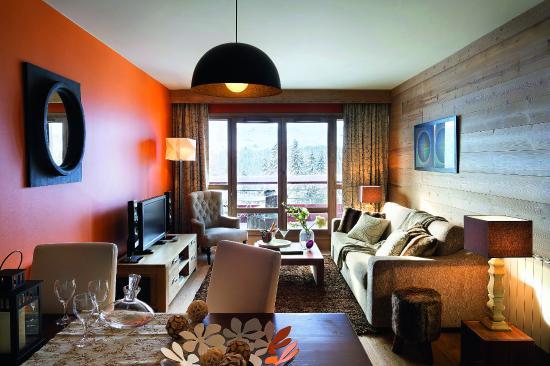 Residence Premium Les Terrasses d'Helios