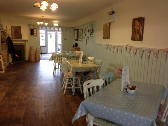 Country Corner Tea Room Ayr