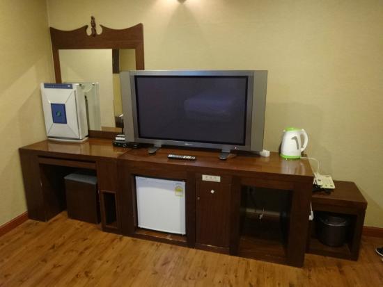 Prime in Seoul Hotel: Hotel Room