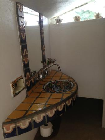 أمارانتو بانجالوز آند سويتس: il bagno
