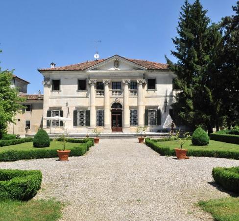 Azienda Agricola Villa de Puppi