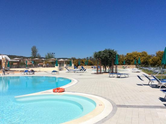 Pool - CLUB MARMARA Cala Fiorita Photo