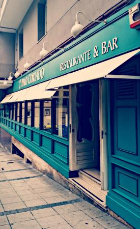 Palo Cortado Restaurante & Bar