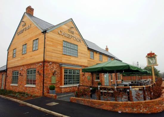 Chieftain welwyn garden city restaurant reviews phone number photos tripadvisor for Best restaurants in garden city