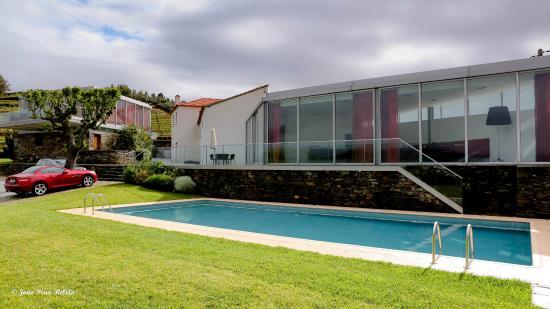 Casa da Quinta de Vale D'Arados