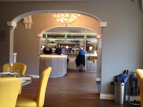 Italian Restaurants In St Helens Merseyside