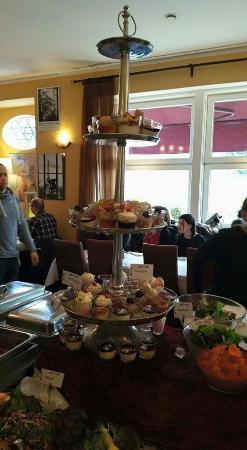 Restaurant Julien: Sonntagsbrunch...spitze...