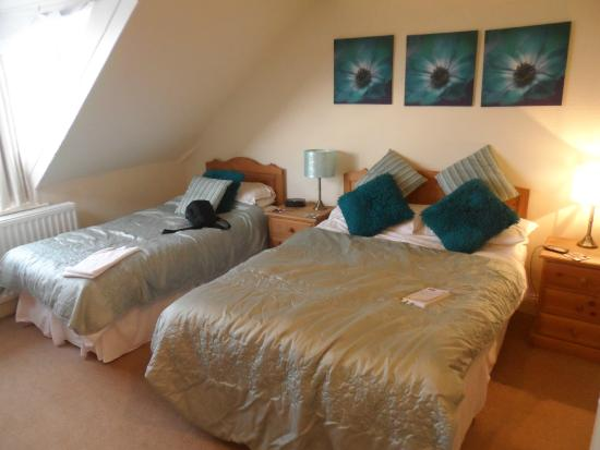 Eastfield Lodge Guesthouse: Room