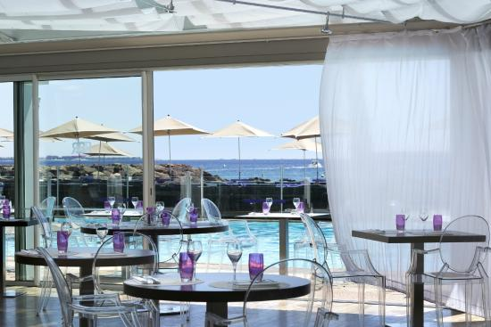 Royal bay restaurant pullman cannes mandelieu picture for Royal terrace quarry bay