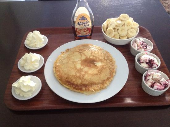 Pancake Lodge : photo0.jpg