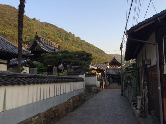 Aankoku-ji Temple