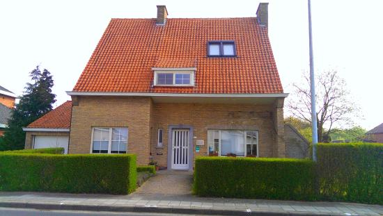Photo of Villa Vanilla Ypres
