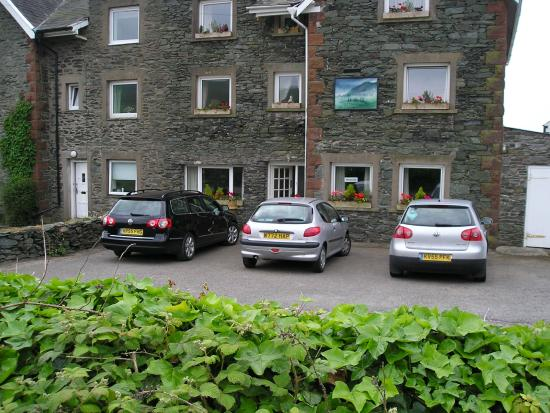 Black Combe House Bed and Breakfast