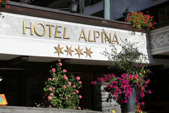 Photo of Hotel Alpina Klosters