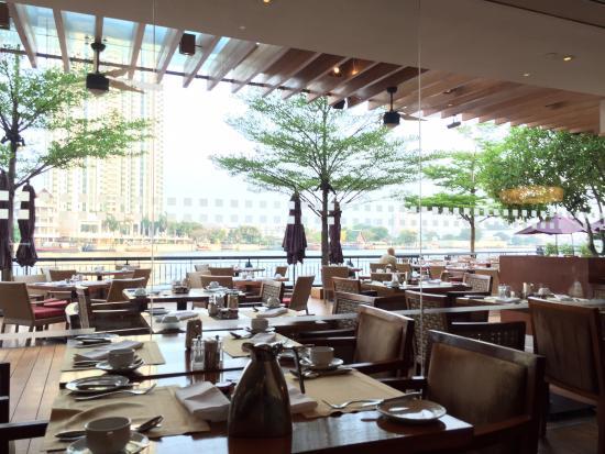 Shangri-La Hotel, Bangkok Photo