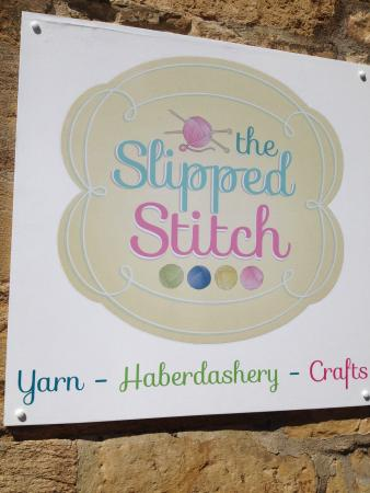 The Slipped Stitch