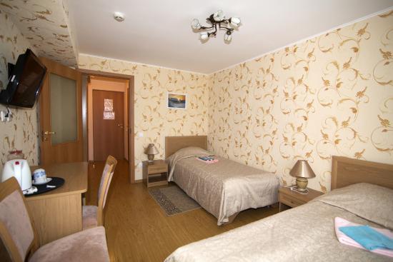 Tirvas Spa Hotel