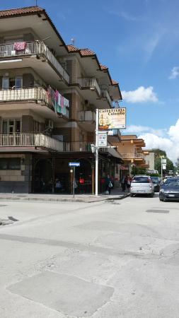 Caffetteria Colombo