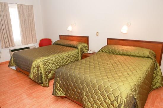 Photo of Hotel 88 Inn Monterrey