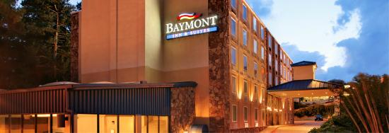 Baymont Inn & Suites Branson - On the Strip: Baymonnt Exterior