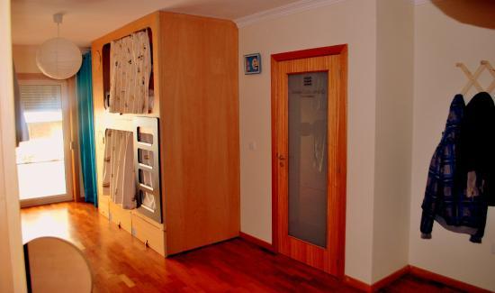 oportocean hostel updated 2017 reviews price comparison matosinhos portugal tripadvisor. Black Bedroom Furniture Sets. Home Design Ideas