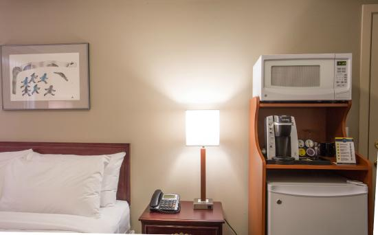 Capital Suites - Iqaluit: Standard Room