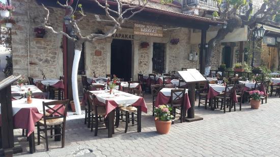 Taverna Harakas