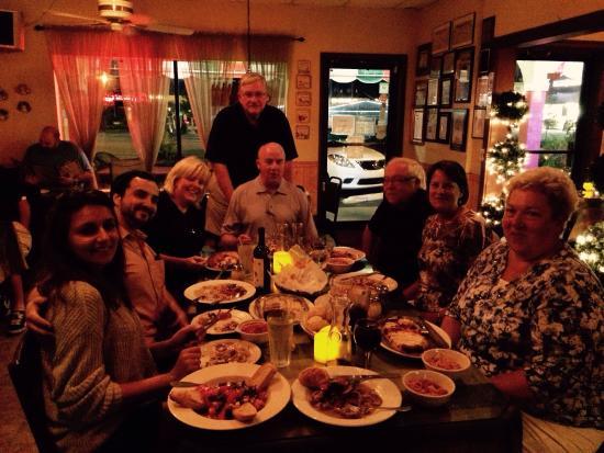Gigi's Italian Restaurant: photo0.jpg