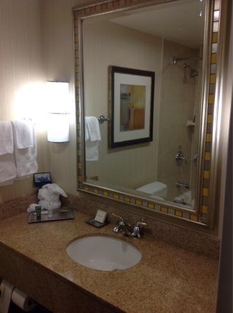 Hilton Concord : photo0.jpg