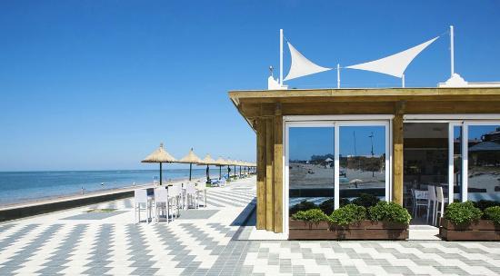 chill out terrace april terraza chill out y restaurante la gaviota