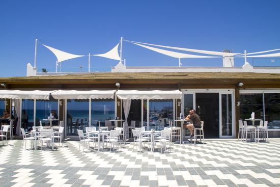 chill out terrace april gaviota y chill out april