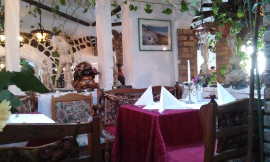 Restaurant Agina Griechische Und Internationale Spezialitaten
